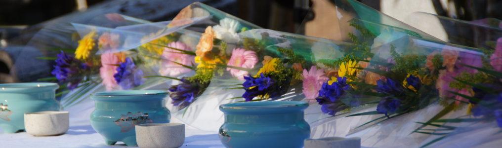 川口市のペット霊園【川口ペットの郷】での供養祭